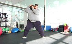 Hacer mucho ejercicio no siempre ayuda a perder peso
