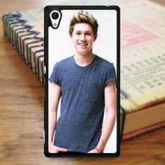 Niall Horan One Direction Boyband Sony Experia Z4 Case