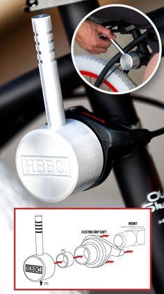 HBBC SUICID3 SHIFTER