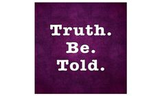 Truth.Be.Told. TV Series to Document the Lives of Black Gay Visionariees -