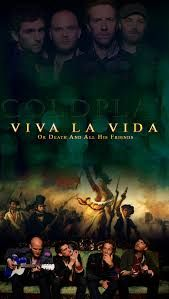 Image result for coldplay  poster