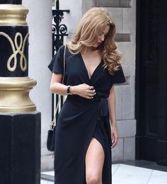très chic.♡ models 1 ldn, boss models, karin paris.  ✉️nadaadelle@live.co.uk fashion&lifestyle blog