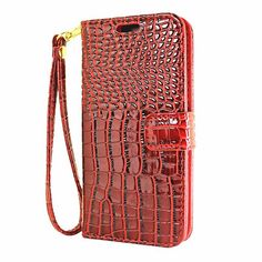 Luxury Wallet Case for Apple iPhone 7 & 7 Plus Flip Cover Pouch