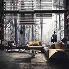 Home inspiration #home #living #interior #design #interiordesign