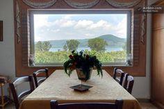 Dai un'occhiata a questo fantastico annuncio su Airbnb: La Finestra sul Lago : Stanza 1 a Ronciglione