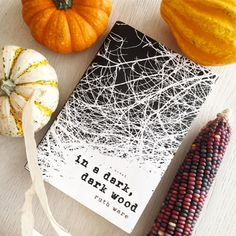 Pin for Later: 18 Recommended Reads From Your Favorite Bookworm, Reese Witherspoon In a Dark, Dark Wood by Ruth Ware Book Club List, Book Club Reads, Book Club Books, Book Lists, Good Books, Halloween Books, Halloween Season, Book Suggestions, Book Recommendations