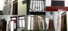 AS SINAGOGAS EM SÃO PAULO - ARTE E ARQUITETURA JUDAICA: Conhecendo o edificio da Sinagoga Israelita Paulis...