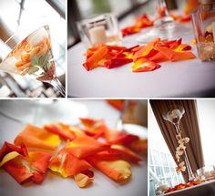 Atlantis Pavilions vibrant orange wedding theme Orange Wedding Themes, Atlantis, Wines, Boston, Vibrant, Wedding Decorations, Wedding Decor, Wedding Jewelry