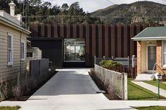 The Treasury Research Centre & Archive / Architectus | ArchDaily