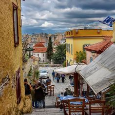 Athens #athens #greece