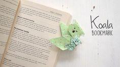 Learn how to make Koala Bookmark. Watch more: http://21frames.in/artalltheway Follow us on Instagram: https://www.instagram.com/ventunoart Subscribe Youtube: https://www.youtube.com/user/TheVentunoart