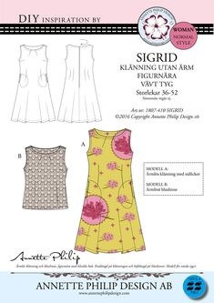 Pattern Drafting, Dress Sewing Patterns, Diy Clothes, Apron, Sewing Projects, Design Inspiration, Women, Style, Stitches