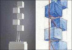 Santiago Calatrava: Sculpture into Architecture at the Met - New York Magazine Architecture Review