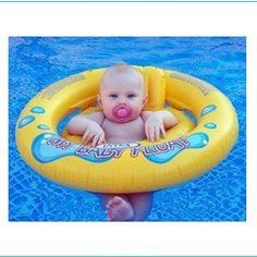 Bóia inflável Intex para bebês de 1 a 2 anos com duas camâras de ar para maior segurança e alças para segurar o bebê. Suporta até 15 kilos. Tamanho após inflada de aproximadamente 67cm. Com encosto de cabeça. Nova! - Pronta entrega! R$3500 Para comprar Whatsapp (19)99670-0210 direct ou acesse http://ift.tt/2aoJsL9 http://ift.tt/2dzyMwK Nossos produtos podem ser retirados em Indaiatuba/SP. Pagamentos podem ser efetuados por depósito no Itaú cartão de crédito ou débito. PagSeguro UOL Mercado…