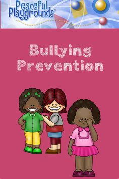 Character Ed and Bullying Prevention Resources.