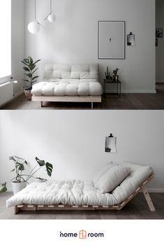 Urban Living, Home And Living, Home Decor Bedroom, Living Room Decor, Living Spaces, Diy Interior, Interior Design, Scandinavian Home, Modern House Design