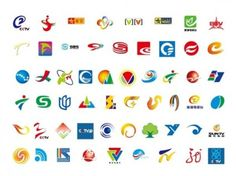 68 domestic television logo