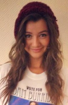 @Eleanor Smith Smith Smith Smith Smith Calder Hiiiiiii!  :)you look beautiful as always, love you heart and how is life?  Xxxxx