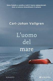 kreattiva: Recensione L'uomo del mare @Longanesi