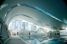 IanThorpe Aquatic and Fitness Center