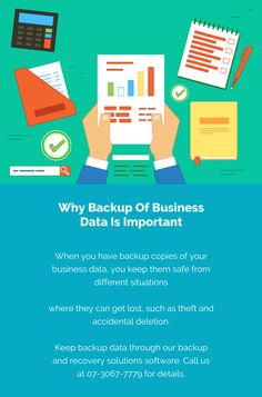 Why Backup Of Business Data Is Important #backup #data #CompuServiceX