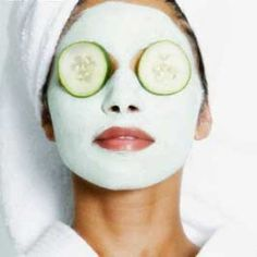 Learn how to make your own Facial Mask  - 1/4 cup oatmeal - A blender/grinder - 1-2 tablespoons milk - 1/2-1 tablespoon honey  Read more at: Making Your Own At-Home Facial Mask http://www.stepbystep.com/guide-to-making-your-own-at-home-facial-mask-4680/