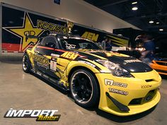 Tokyo Special Import Car Show By Auto Otaku Via Flickr High