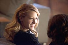 "FIRST LOOK: BLAKE LIVELY TALKS ABOUT THE COSTUMES OF ""THE AGE OF ..."