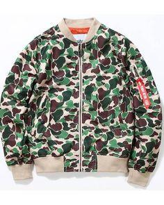 mens bomber jacket air force nasa jacket camouflage Air force pilot jackets college ma1 camo baseball jacket coats