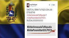 CarmonaTrujillo: IPC TRUJILLO:  Uribe Venezuela Te Repudia.