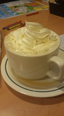 Try some or all of these @ihop NEW seasonal menu items #review #holidays #hosted