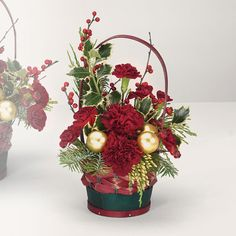True Colors Springfield Illinois Florist Send Christmas Flowers To Springfield Florist Chatham And Rochester Riverton Christmas