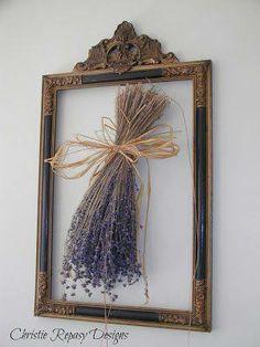 lavender . . . . .