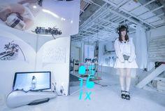 IKEUCHI Hiroto (@ik_products) | Твиттер Cyberpunk Art, Robots, Tokyo, Collection, Design, Products, Robot, Tokyo Japan