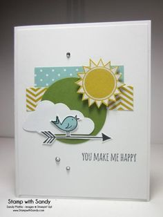 You Make Me Happy, FMS156