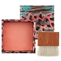 Coralista Blush by Benefit - love this coral color