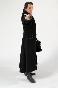 "Jérôme Robart - ""Nicolas Le Floch"" (TV 2008- 2015) - Costume designer : Edith Vesperini"