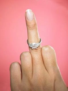 6 Toxic Relationship Habits Most People Think Are Normal that ring LOOKS mighty familiar too