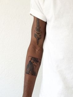 Cool Arm Tattoos, Old Tattoos, Dream Tattoos, Arm Tattoos For Guys, Unique Tattoos, Body Art Tattoos, Small Tattoos, I Tattoo, Basic Tattoos