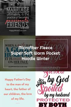 Marriage ... Happy Wife Quotes, Happy Fathers Day, Marriage, Husband, Happy Valentines Day Dad, Valentines Day Weddings, Weddings, Mariage, Wedding