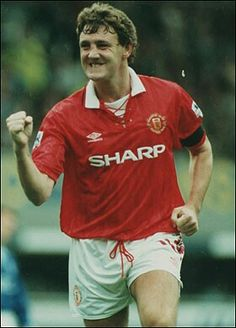 """Name: Stephen """"Steve"""" Roger Bruce. Position: Defence. Years at Club: 1987-1996. Appearances"""