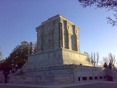 Ferdowsi Mausoleum ( Tous ) http://www.iranparadise.com/en/gallerygroup/gallery/34