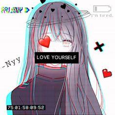 Anime Girl Crying, Sad Anime Girl, Anime Art Girl, Anime Guys, Anime Neko, Kawaii Anime Girl, Fille Anime Cool, Anime Devil, Japon Illustration