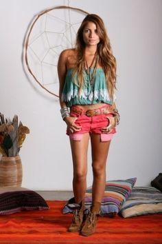 hippie by ajct