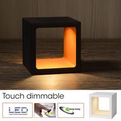 Xio LED Bordlampe