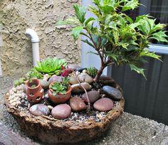 creer un jardin japonais miniature fresh creation jardin japonais ...