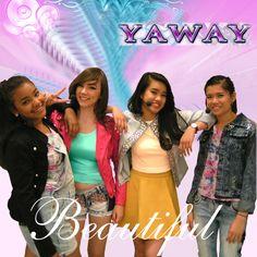 "YAWAY's new single ""Beautiful"""