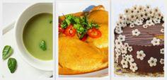 Menüajánló - március 27. receptek - Kifőztük ingyenes, online (havi) gasztromagazin – (egyenesen) a gasztrobloggerek konyhájából