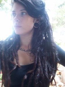 #Dreads- how could you NOT think dreads are incredibly sexy?!