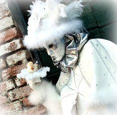 d037d33ce66 Carnevale di Venezia-Fiocco di Neve - foto Bi.Va